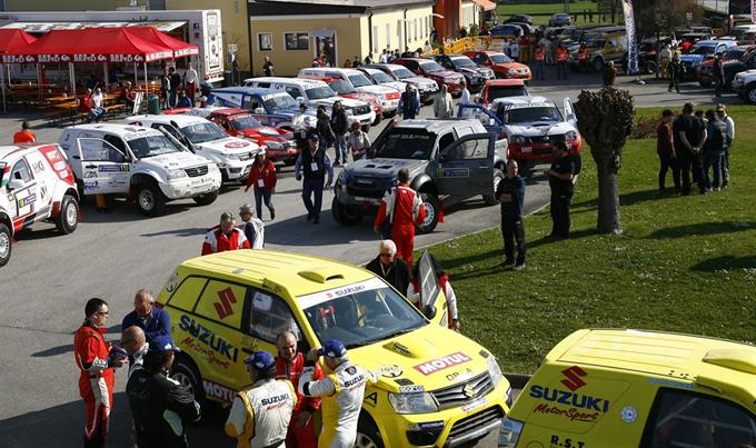 Campionato Italiano Cross Country – Sessione di test il 24 e 25 febbraio