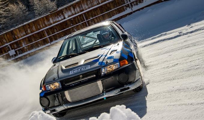 The Ice Challenge – La seconda edizione sulla pista della Valsesia di Riva Valdobbia
