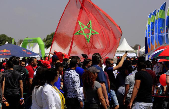 WTCR – In vendita i biglietti per Marrakech
