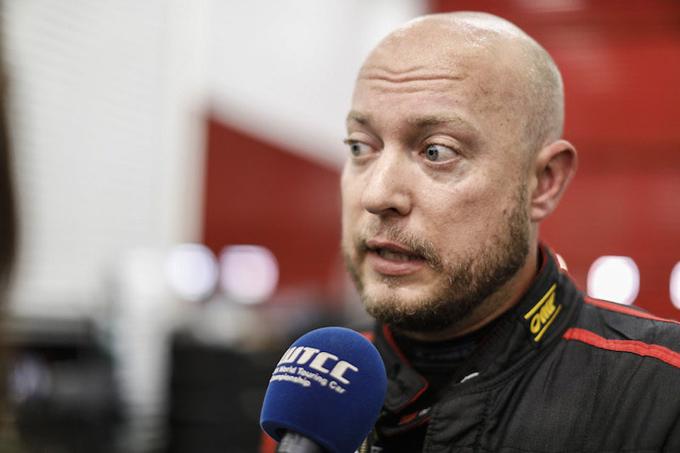 """WTCR – Huff: """"Il TCR è una formula fantastica per le corse automobilistiche"""""""