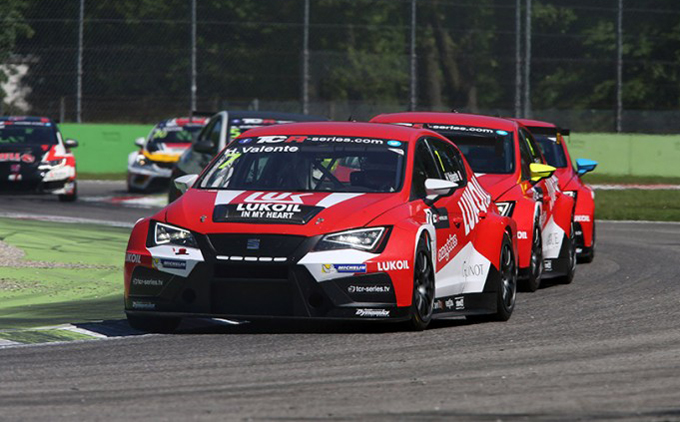 TCR Europe Series – Craft-Bamboo Racing al via con 2 auto