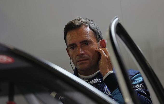 TCR – Morbidelli affianca Lloyd nel test BoP di Valencia