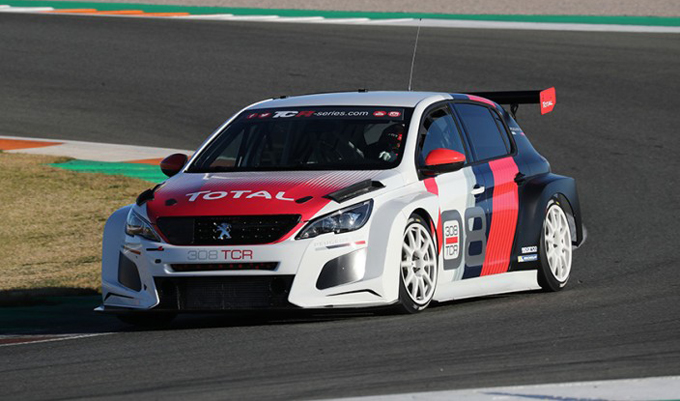 ADAC TCR – Lukas Niedertscheider guiderà una Peugeot 308 TCR