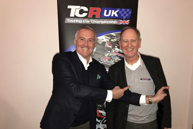 """TCR UK – Lotti: """"Sono fiducioso che il TCR UK diventerà l'ultima storia di successo del concetto TCR"""""""