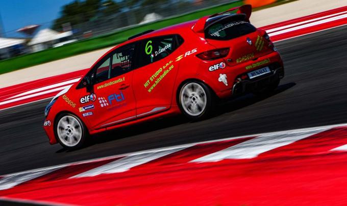 Clio Cup Italia – Doppio impegno per Faro Racing