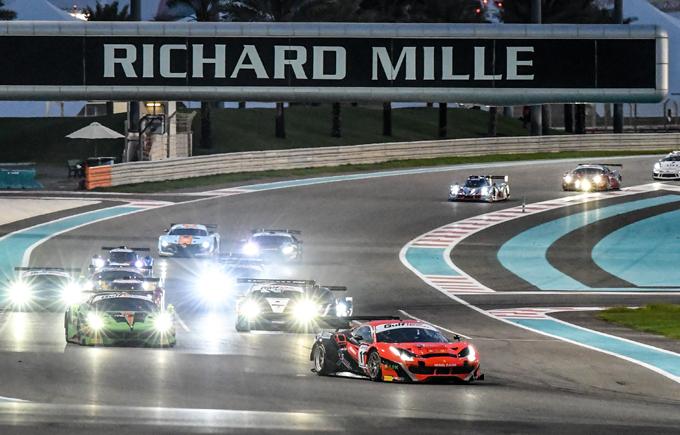 Targa 6H Monza – L'edizione inaugurale non avrà luogo il 10 marzo