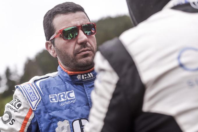 FIA ERC – Monteiro correrà 6 rally con ARC Sport