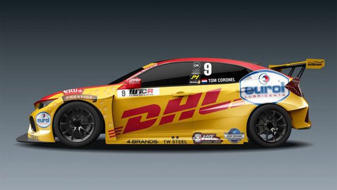 WTCR – Tom Coronel al via col Boutsen Ginion Racing