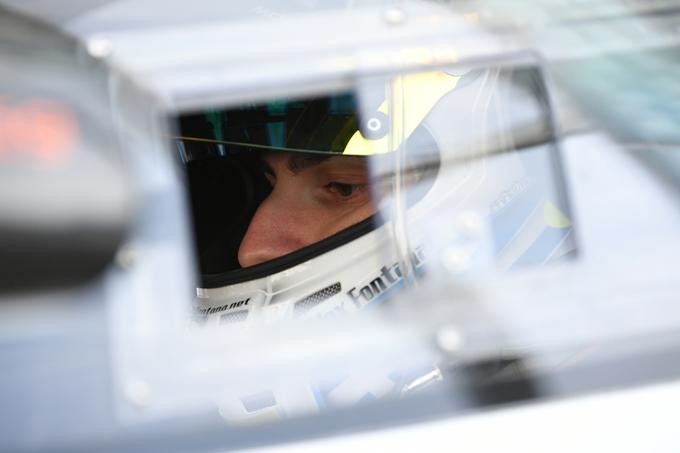 Blancpain GT – Fontana ancora con Emil Frey Racing nella stagione 2018
