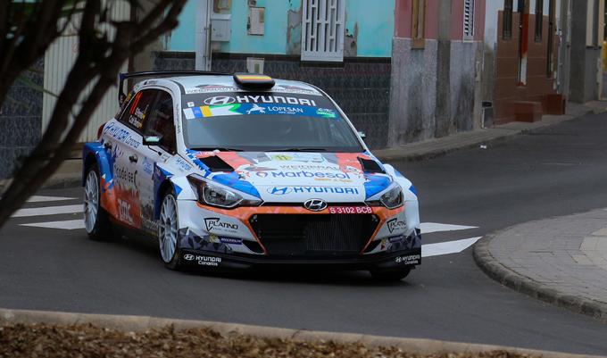 FIA ERC – Hyundai Motorsport fiduciosa per il 2018