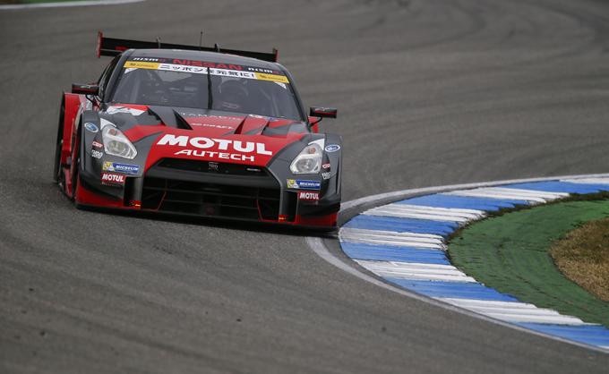 Super GT – Quintarelli al via per la 14esima stagione consecutiva, l'11esima con Nissan