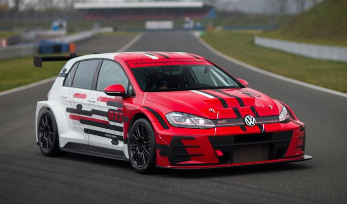 WTCR – Il Sebastien Loeb Racing al via con Volkswagen