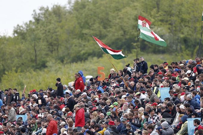 WTCR – La serie in TV in Ungheria su M4 Sport