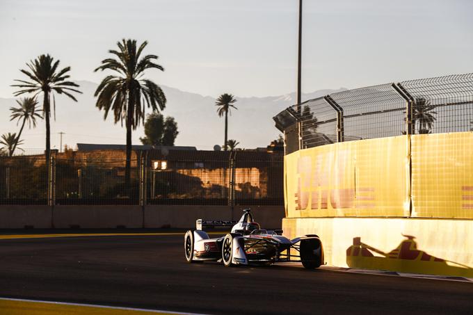 La Formula E sbarca in Cile: Anteprima e Orari TV del primo e-prix di Santiago