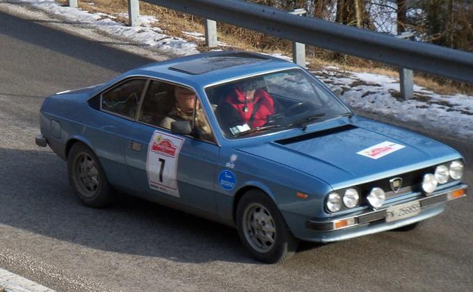 Il Team Bassano alla Coppa Attilio Bettega e al Franciacorta Rally Show