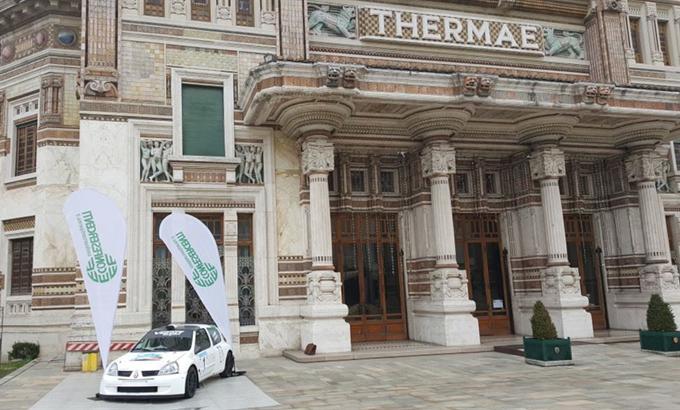 Presentata l'edizione inaugurale del Rally Salsomaggiore Terme