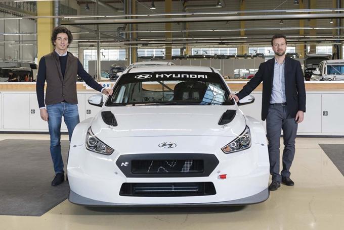 TCR Italy – BRC al via con 2 Hyundai i30 N