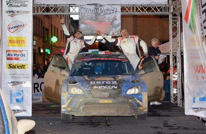 Rally Città di Arezzo-Valtiberina – Aperte le iscrizioni dell'11esima edizione