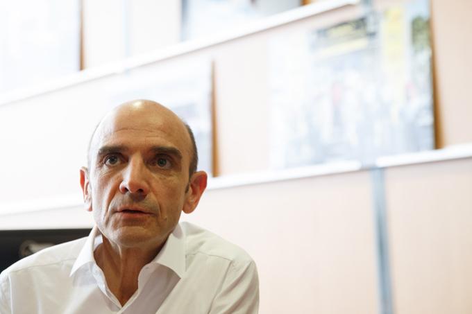 WRC: Pierre Budar ci racconta i primi mesi da Direttore di Citroen Racing, ma guarda già al futuro del campionato