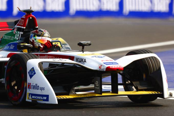 Formula E – Messico: Abt vince e convince, Vergne allunga in campionato grazie alla debacle Mahindra