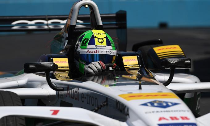 Formula E – Messico: Di Grassi domina le prove libere, penalità in griglia per le DS Virgin