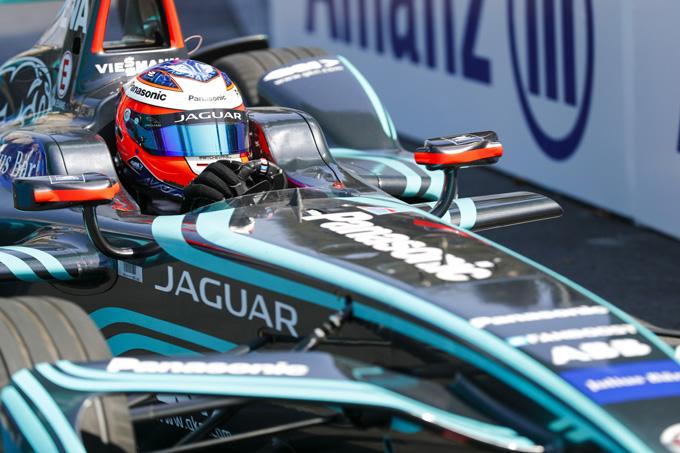 Formula E – Messico: Anteprima e Orari TV del quarto e-prix stagionale