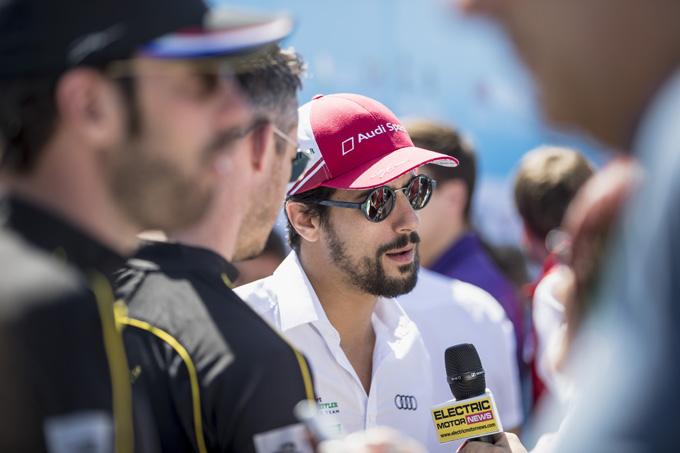 Formula E – Uruguay: Di Grassi torna in pole! Lynn e DS Virgin in prima fila
