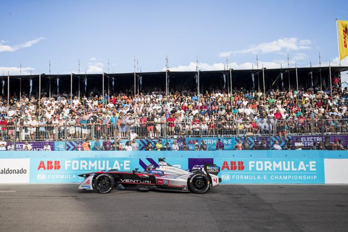 """Formula E: Venturi lancia il progetto """"Next Gen"""", un'academy con lo scopo di creare un ponte tra e-sport e mondo reale"""