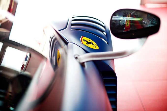Le Mans Cup | Le Ferrari in pista per centrare la qualificazione alla 24 Ore