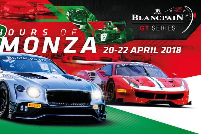 Endurance | Al via la Blancpain GT Series a Monza [VIDEO]