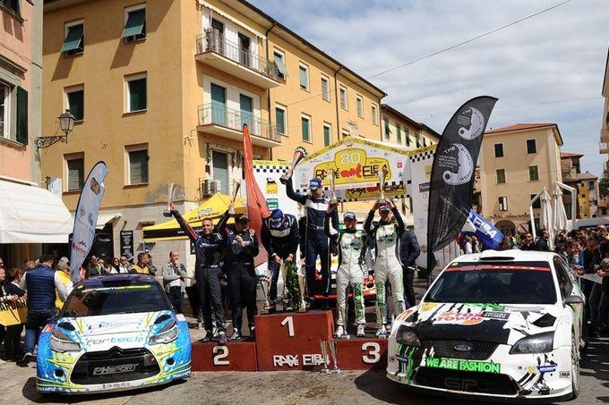 CIR | Partono le iscrizioni al Rallye Elba, edizione numero 51