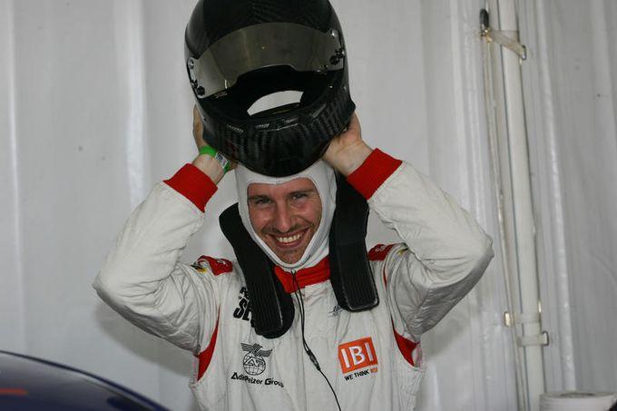 Trofeo Abarth Selenia | Prima gara stagionale: Barberini è ancora l'avversario da battere