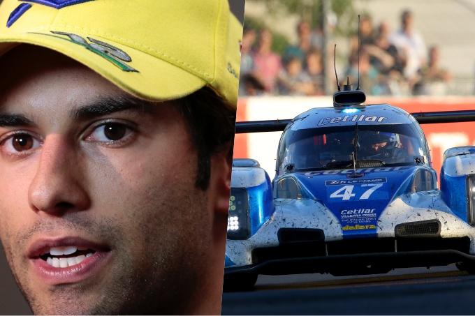 ELMS | Felipe Nasr sarà pilota Cetilar Villorba Corse nel 2018