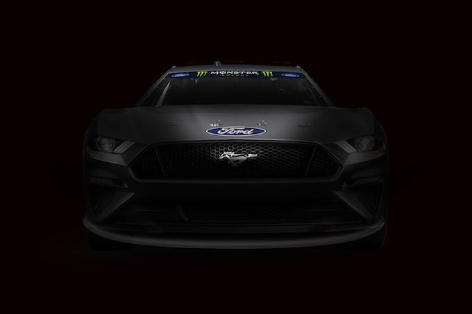 NASCAR | Ford conferma l'entrata della Mustang nel 2019