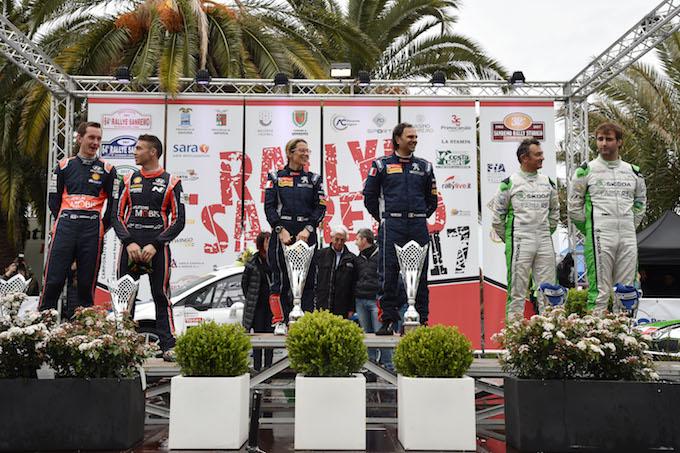 CIR | Segui il Rallye Sanremo 2018 [VIDEO LIVE]