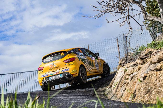 Trofei Renault, i trionfi sanremesi di Canzian su Clio R3 e Paris su Twingo R1