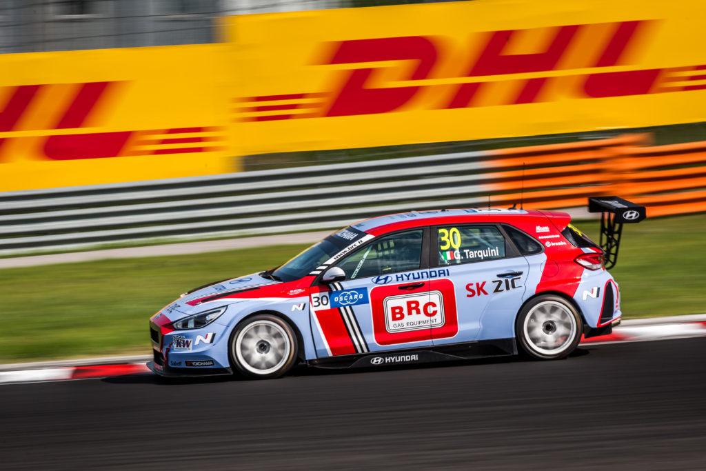 Domenica di successi per i clienti di Hyundai Motorsport