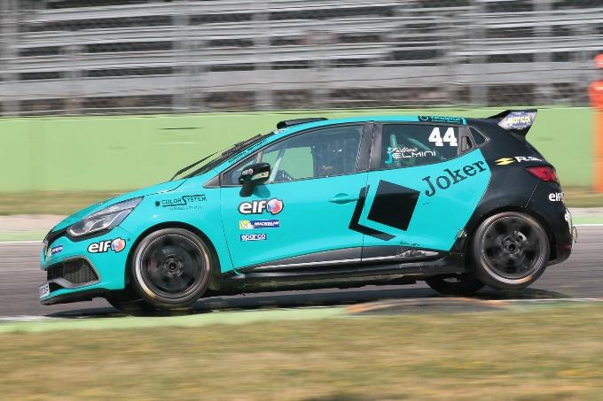Renault Clio Cup Italia, Composit Motorsport cala il poker nel 2018