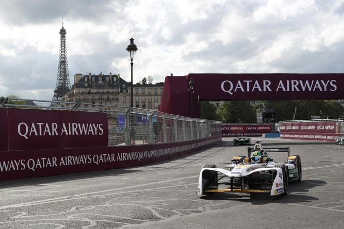 Formula E | Parigi: Audi in grande spolvero nelle prove libere, bene anche DS e Jaguar