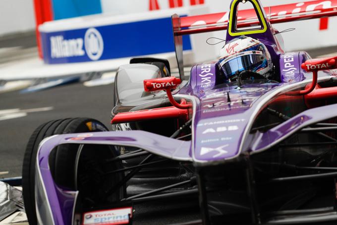 Formula E | Roma: DS Virgin e Sam Bird trionfano nel primo E-Prix italiano [VIDEO]