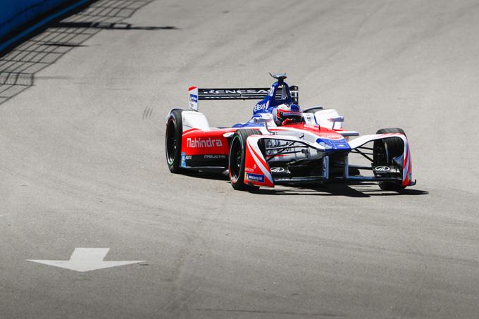 Formula E – Roma | Rosenqvist mette in fila Bird su DS e Evans su Jaguar