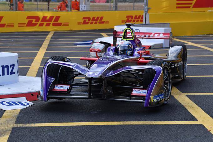 Formula E – Roma | Bird e DS Virgin vincono e si rilanciano in campionato!