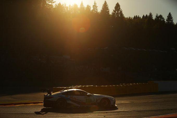 FIA WEC | Verso Le Mans: il ritorno di BMW con la M8 GTE [VIDEO]