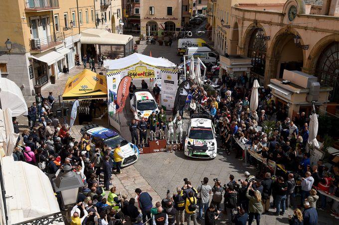 CIR | I favoriti del Rallye Elba, categoria per categoria