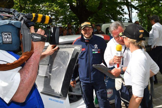 CIR | Occhi puntati sul Rallye d'Elba: programma e copertura mediatica