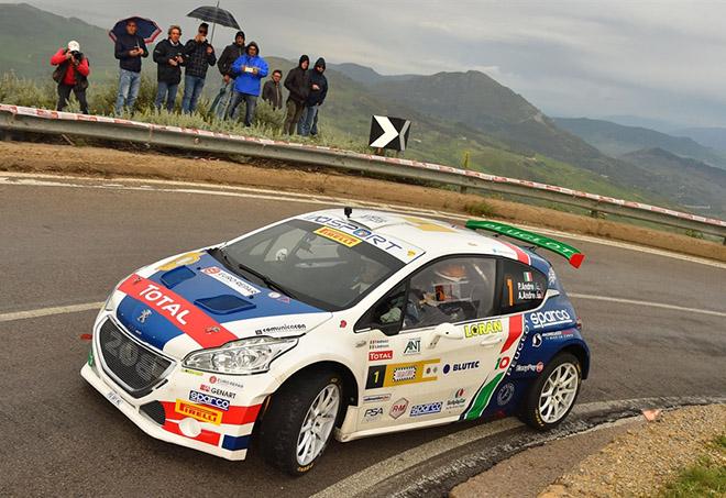 CIR | Il ritorno del Rallye Elba dopo 25 anni d'assenza