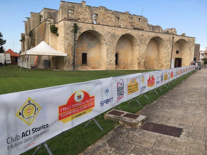 CIWRC   Rally del Salento, ci siamo: il programma e gli ultimi dettagli