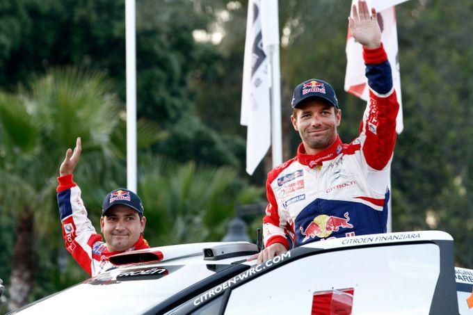 WRC | Verso il Rally Italia Sardegna: la storia dei successi Citroen