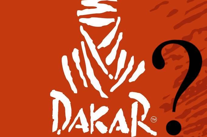 Dakar 2019, indiscrezioni su un possibile annullamento
