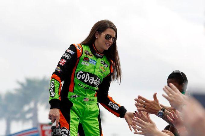 IndyCar | L'amaro congedo dalle corse di Danica Patrick